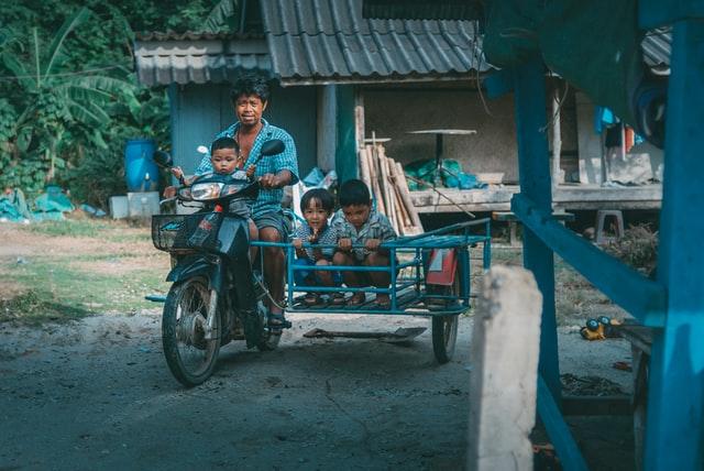 Thai Language Basics for mission trips YWAM