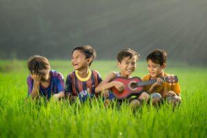 Hero ฮีโร่ Baan Dem Rak thai kids worship